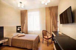 Екатеринбург - Ekaterina Hotel