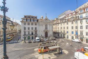 Lisbon Old Town Guest House