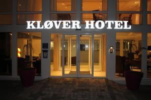 Kløver Hotel