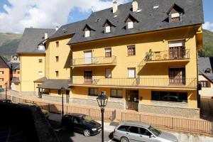 Somni Aranès, Апартаменты  Вьелья - big - 1
