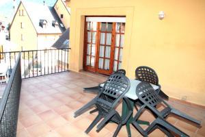 Somni Aranès, Апартаменты  Вьелья - big - 9