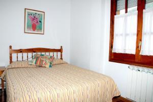 Somni Aranès, Апартаменты  Вьелья - big - 3
