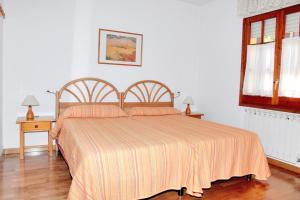 Somni Aranès, Апартаменты  Вьелья - big - 16
