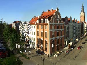 obrázek - Hotel Pod Lwem