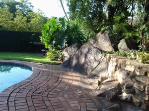 Aragoniet Lodge, Kunyhók  Nelspruit - big - 17
