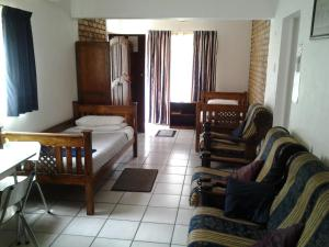 Aragoniet Lodge, Kunyhók  Nelspruit - big - 13