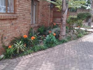 Aragoniet Lodge, Kunyhók  Nelspruit - big - 21