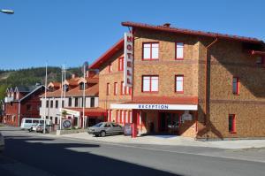 Hotell Edström