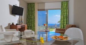 Royal Heights Resort, Rezorty  Malia - big - 11