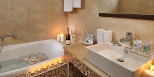Royal Heights Resort, Üdülőközpontok  Mália - big - 9