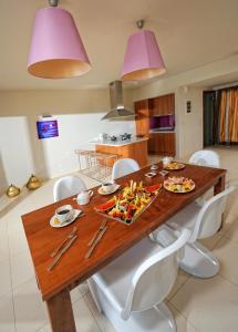 Royal Heights Resort, Rezorty  Malia - big - 30
