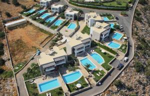Royal Heights Resort, Rezorty  Malia - big - 41