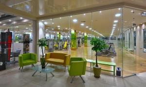 Royal Heights Resort, Rezorty  Malia - big - 44