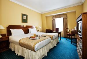 Grafton Capital Hotel in Dublin - Room Deals, Photos & Reviews