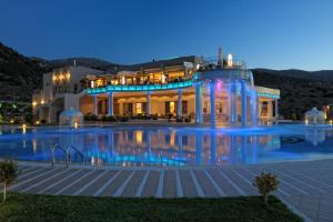 Royal Heights Resort, Rezorty  Malia - big - 36