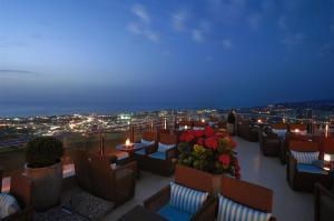 Royal Heights Resort, Üdülőközpontok  Mália - big - 47