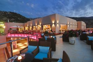 Royal Heights Resort, Rezorty  Malia - big - 49