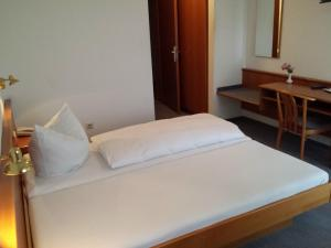 Hotel am Exerzierplatz, Hotel  Mannheim - big - 6