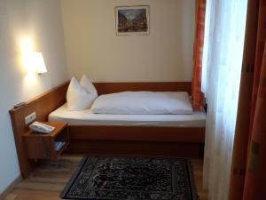 Hotel am Exerzierplatz, Отели  Мангейм - big - 1