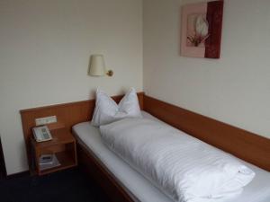 Hotel am Exerzierplatz, Отели  Мангейм - big - 3