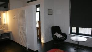 Apartment Loft chocolaterie, Apartmány  Brusel - big - 26