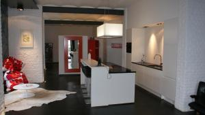 Apartment Loft chocolaterie, Apartmány  Brusel - big - 36