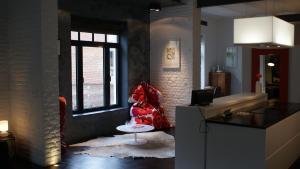 Apartment Loft chocolaterie, Apartmány  Brusel - big - 25