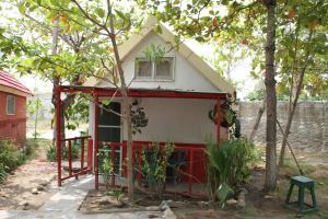 Club y Cabañas Ecológicas Vacacionales Coco Mar