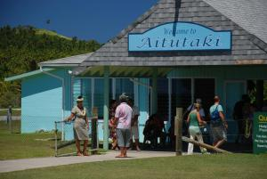 Moana Villa Aitutaki