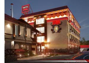 Отель Чисто - фото 24