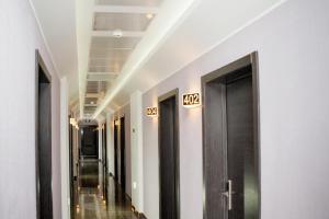 Отель Чисто - фото 21