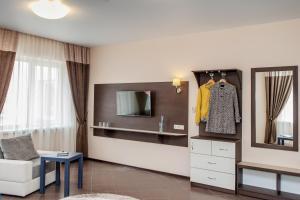 Отель Чисто - фото 10