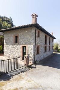 Casa Rural Camangu