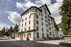 obrázek - Hotel Meierhof