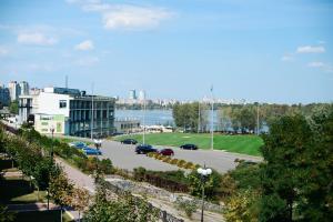 Отель Висак - фото 5
