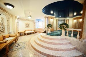 Отель Висак - фото 10