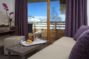 Hotel Alpenrose - Alpe d'Huez