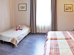 Grand Hôtel, Hotels  Munster - big - 11