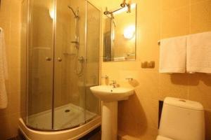 Отель Колыба Хаус - фото 27