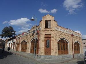 Гостевой дом Old Gori, Гори