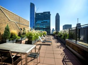 Premier Furnished Apartments - West 56th Street