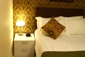 Белу-Оризонти - Drina Village Hotel