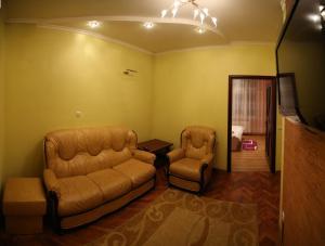 RomanticApartaments ,TWO BEDROOM, Apartments  Lviv - big - 5