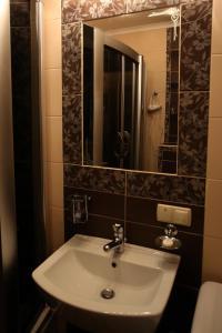 RomanticApartaments ,TWO BEDROOM, Apartments  Lviv - big - 6