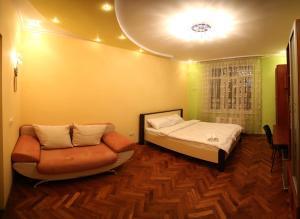 RomanticApartaments ,TWO BEDROOM, Apartments  Lviv - big - 7