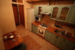 RomanticApartaments ,TWO BEDROOM, Ferienwohnungen  Lemberg - big - 11