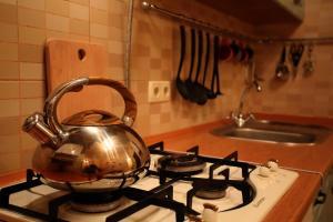 RomanticApartaments ,TWO BEDROOM, Apartments  Lviv - big - 15