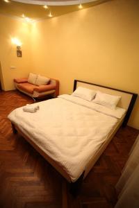 RomanticApartaments ,TWO BEDROOM, Apartments  Lviv - big - 16