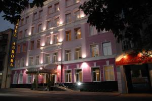 obrázek - Aurora Premier Hotel