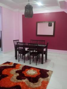 Aalisha Pulau Langkawi House, Dovolenkové domy  Kuah - big - 5